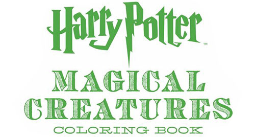 harry potter magical creatures ust