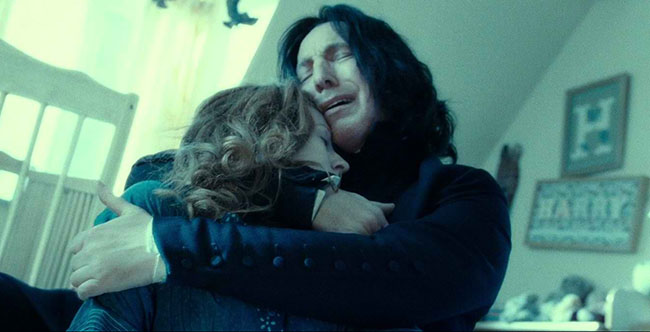 snape lily