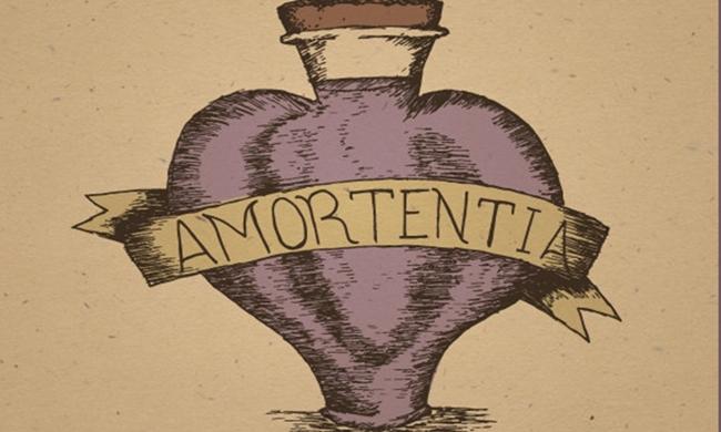 Amortentia-iksir