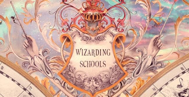 wizarding-schools
