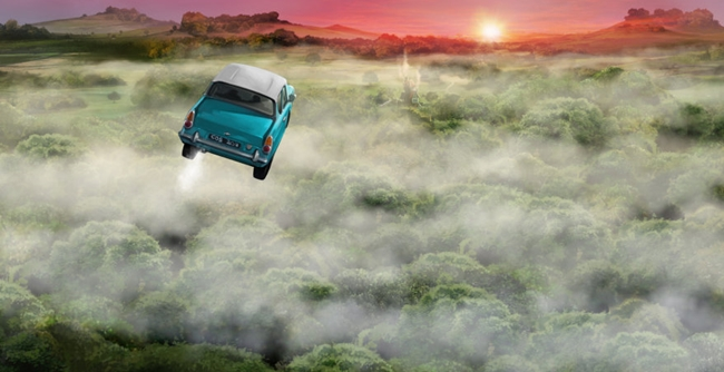 FordAnglia_PM_B2C3M2_FordAngliaFlyingAboveTheClouds_Moment