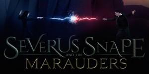 Severus Snape ve Çapulcular