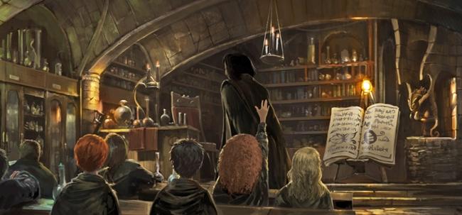 hermione-iksir-dersinde