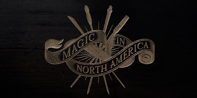 pottermore magic in north America