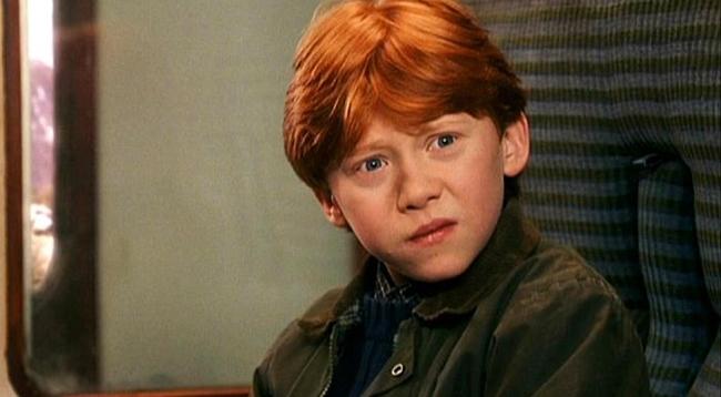 weasley-ron-first