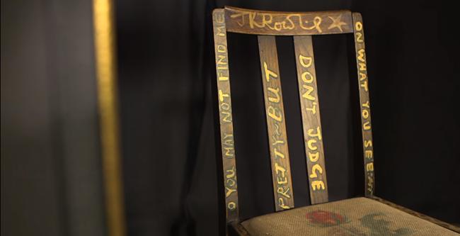 rowling-sandalyesi-sahibinden