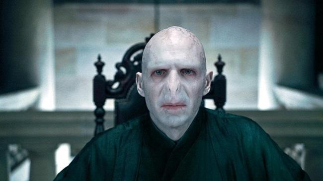 Harry Potter ve Ölüm Yadigarları - Bölüm 1