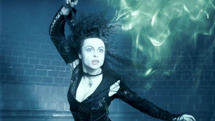 bellatrix lestrange 3