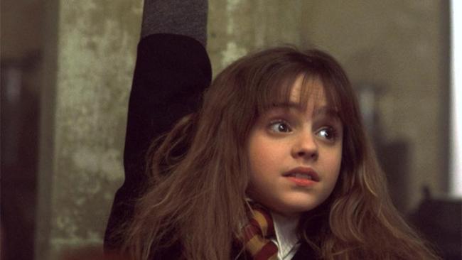 hermione-hand