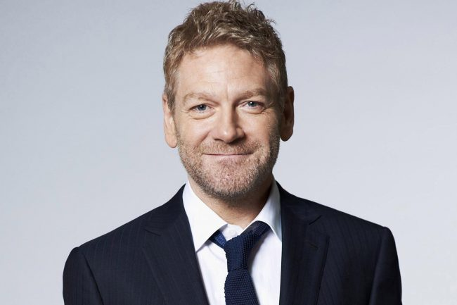 Undated handout photo of Kenneth Branagh who received a Knighthood in the Queen's Birthday Honours List published today. PRESS ASSOCIATION Photo. Issue date: Saturday June 16, 2012. See PA HONOURS stories Photo credit should read: Charlie Gray/PA Wire NOTE TO EDITORS: This handout photo may only be used in for editorial reporting purposes for the contemporaneous illustration of events, things or the people in the image or facts mentioned in the caption. Reuse of the picture may require further permission from the copyright holder.