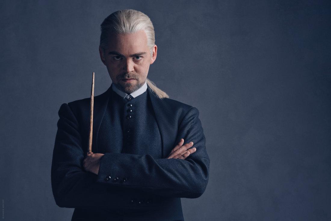 Draco-Lanetli-Cocuk