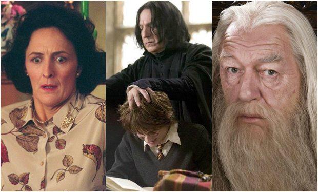 Harry Potter - 22 Detay