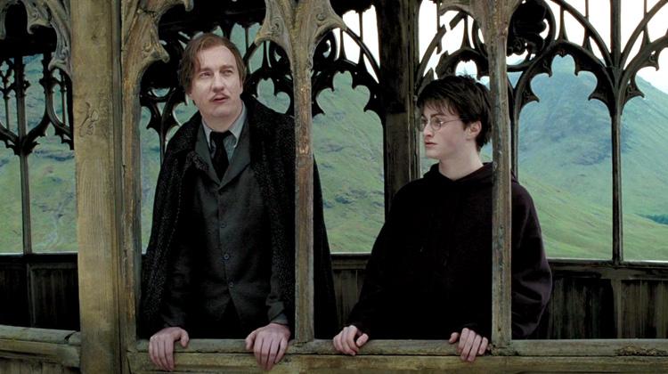 Harry-Remus-Hogwarts