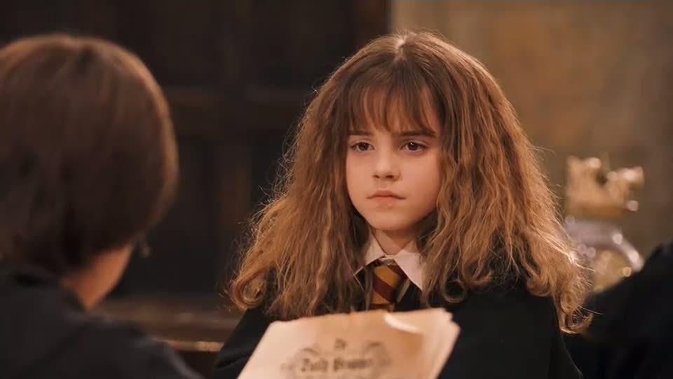 Hermione Granger-felsefe-tasi