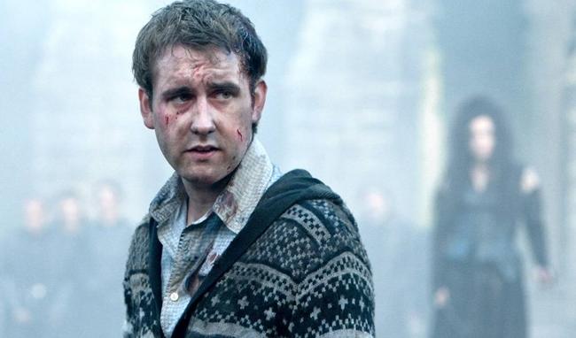 Neville-Longbottom-Lewis