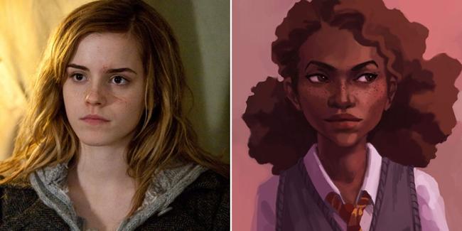 hermione-granger-siyahi