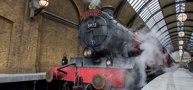 hogwarts ekspresi 2