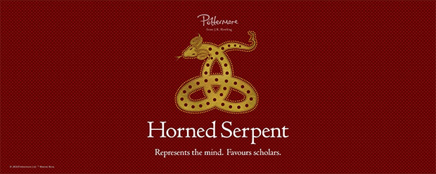 horned-serpent