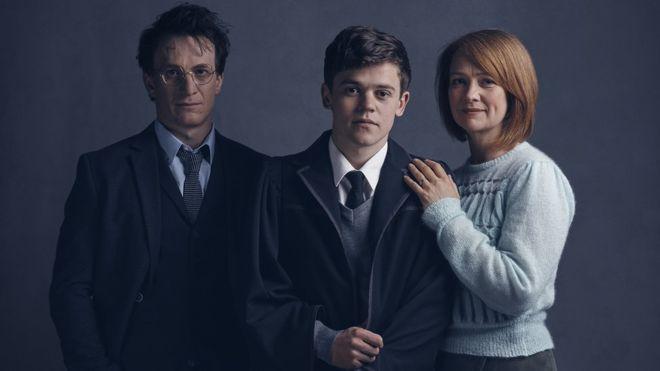 potter-ailesi