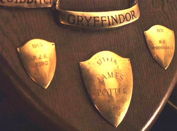 James Potter Trophy