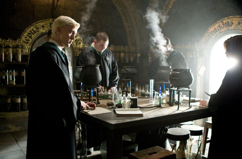 Draco_potions
