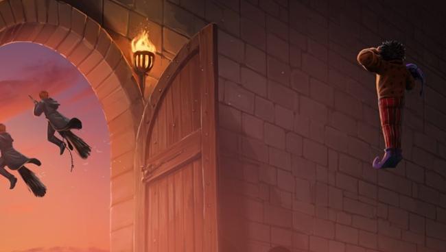 Peeves-Weasley