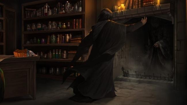 Severus-Snape-Lupin