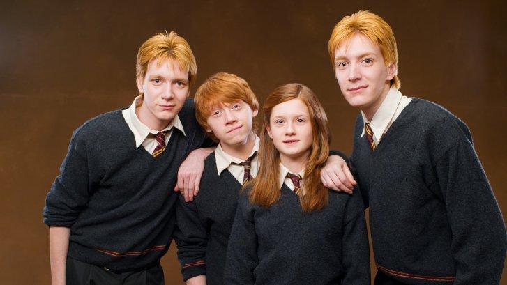 Weasley-Kardesler-Zumruduanka-Yoldasligi-Full
