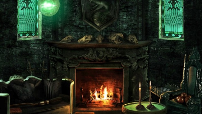 Slytherin-CommonRoom-background