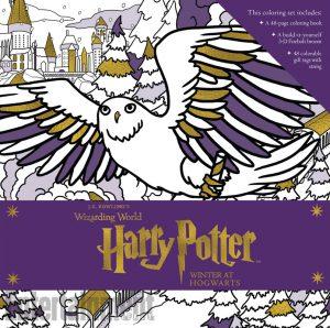 Winter-at-Hogwarts