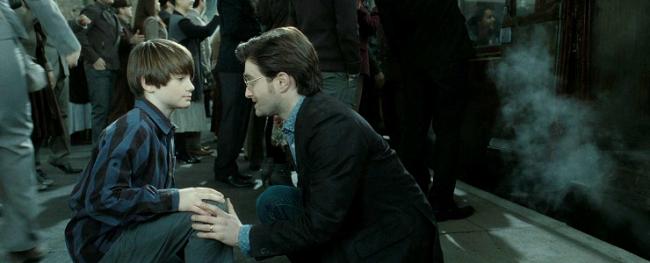 """""""Ya Slytherin'e seçilirsem?"""" """"-o zaman Slytherin Binası muhteşem bir büyücü kazanmış olur."""""""