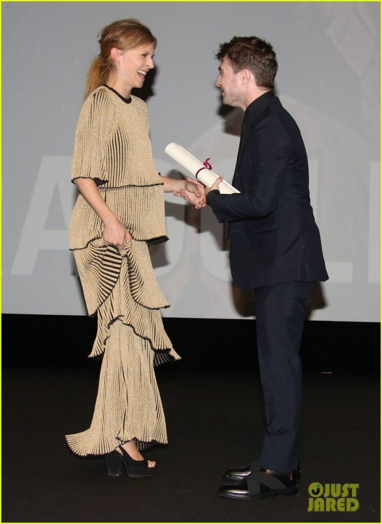 42nd Deauville American Film Festival - 'Imperium' Premiere