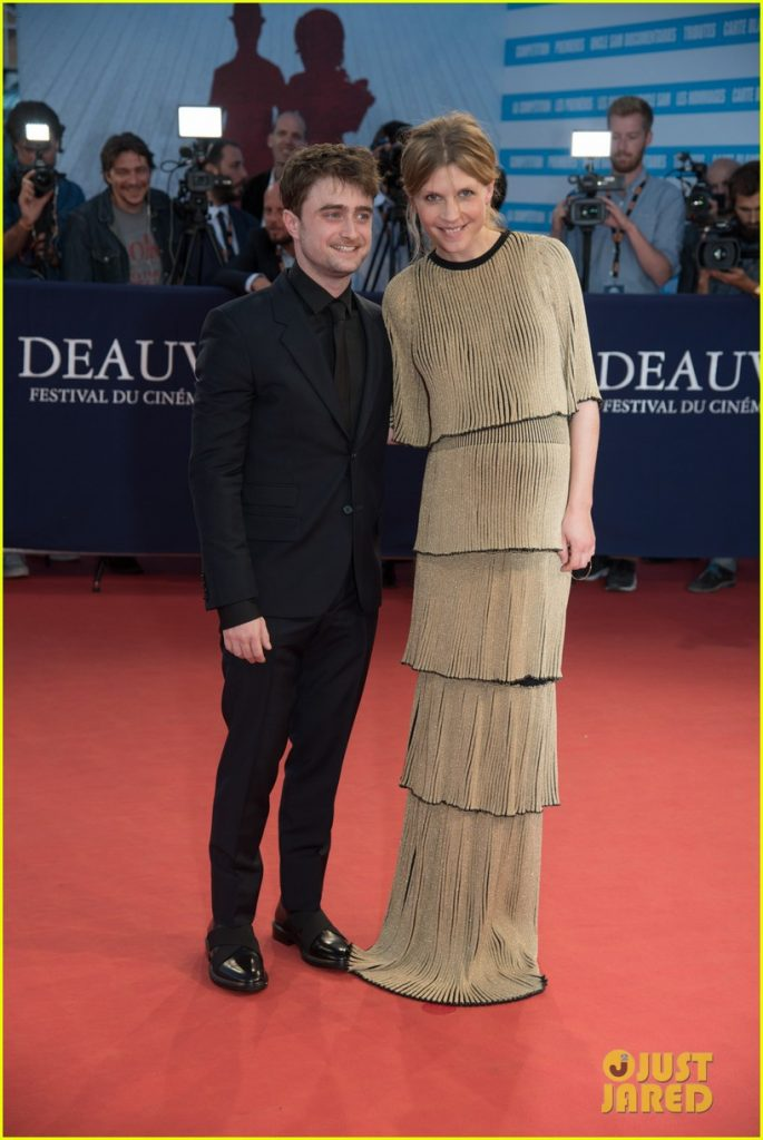 'Imperium' Premiere - Deauville American Film Festival