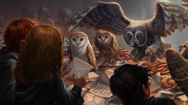 hermionegranger_owl