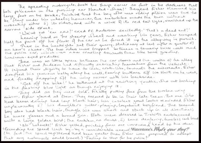 prequel-manuscript