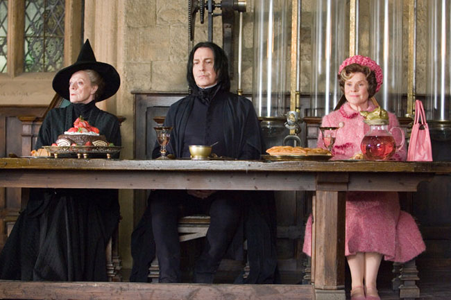 umbridge-snape-mcgonagall