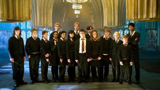 dumbledoreun-ordusu