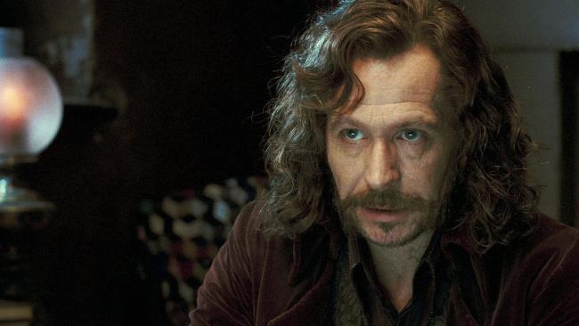 Eski ahbap Bellatrix tarafından alt edilene kadar, bu… çok mu zamansız oldu?
