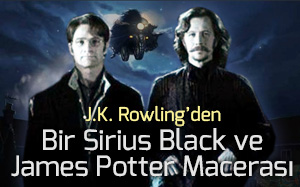 Sirius ve James Macerası