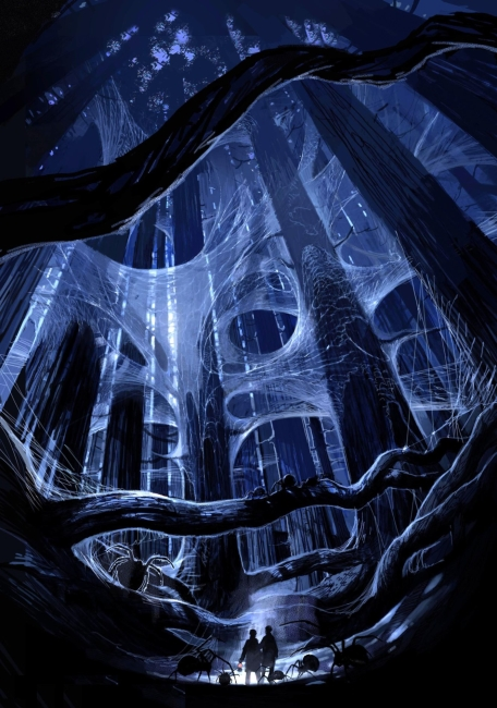 aragog_forbidden_forest