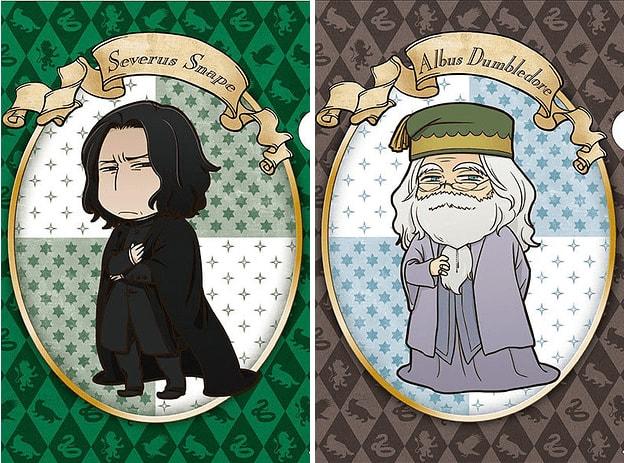 severus-snape-albus-dumbledore-anime