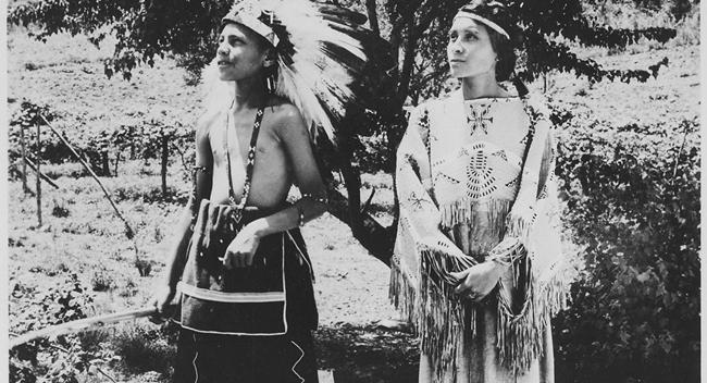 amerika-yerlileri