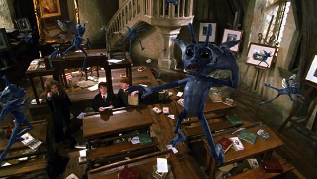 doxy-harry-potter