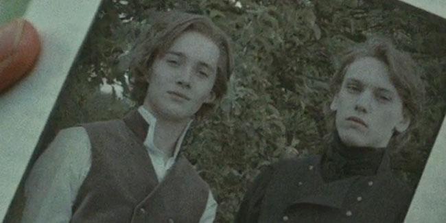 dumbledore-grindewald