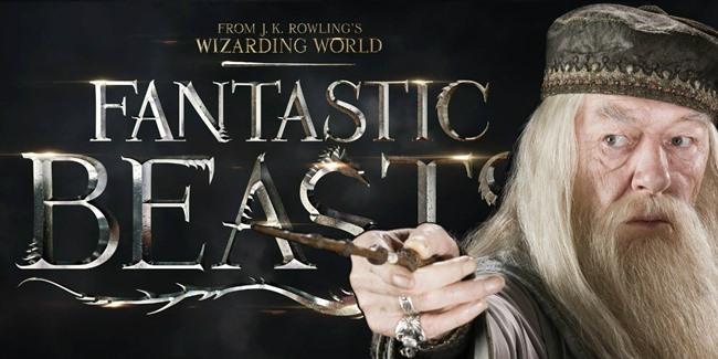 fantastik-canavarlar-albus-dumbledore-logo