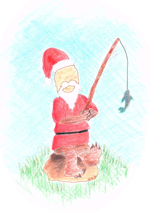 gnome-drawing