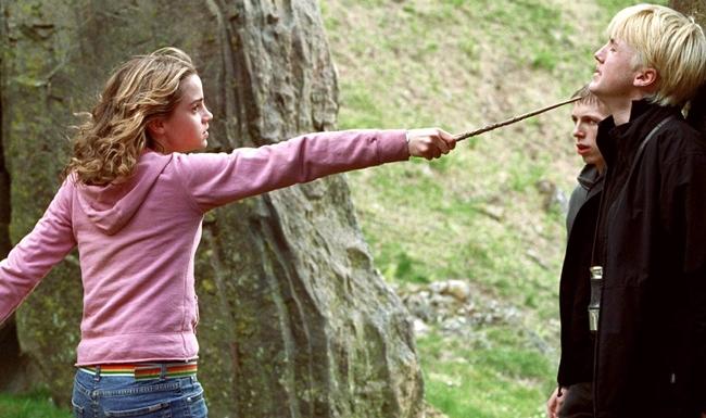 hermione-granger-malfoy