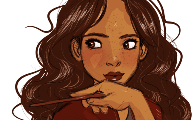 hermione-sweet