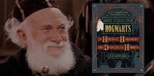 Hogwarts'tan Kahramanlık, Zorluk ve Tehlikeli Hobiler Üzerine Kısa Hikayeler #4