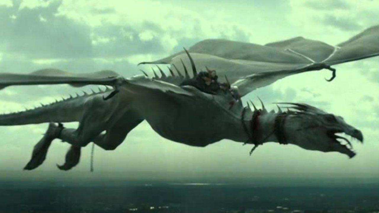 Ejderha Kanının 12 Kullanımının Esrarı Fantastik Canavarlar 2 Ile